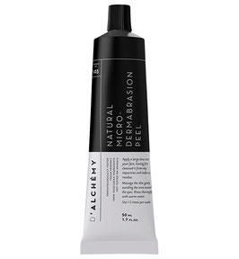 D'Alchemy Natural Micro-Dermabrasion Peel