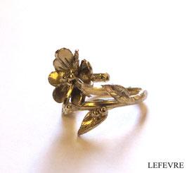 Anello Flower