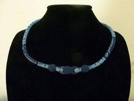 Standardkette blue/blue