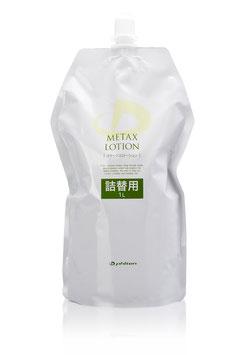 Metax Lotion Nachfüllpack 1000ml