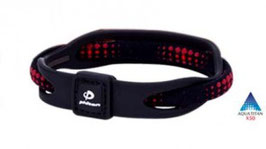 X50 Armband Hybrid black/red