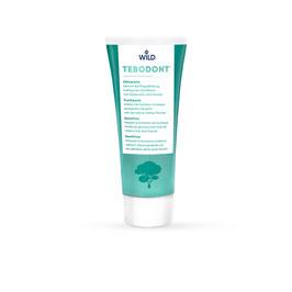 TEBODONT® Zahnpaste ohne Fluorid, dentifrice sans fluorure, 75 ml