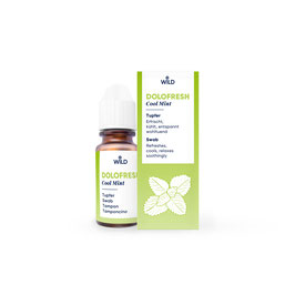 DOLOFRESH® Tupfer Flacon, 10 ml