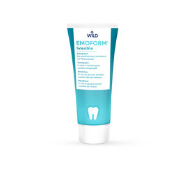EMOFORM ® Sensitive Zahnpaste, dentifrice, 75 ml