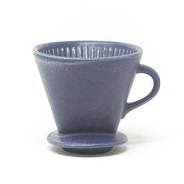 Keramik-Kaffeefilter, Farbe: Flieder matt