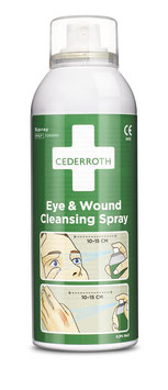 726000 - Cederroth Eye & Wound Cleansing Spray 150ml