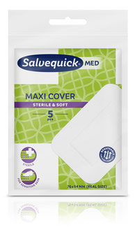 658024 - Salvequick Maxi Cover
