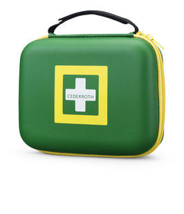 390101 - Cederroth First Aid Kit Medium