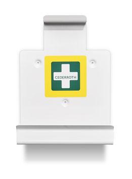 51000008 - Wandhalterung für Cederroth First Aid Kits
