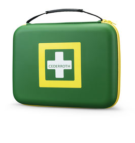 390102 - Cederroth First Aid Kit Large