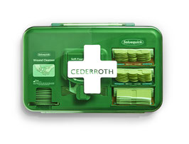 51011006 - Cederroth Wound Care Dispenser