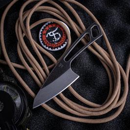 neck knife 2.0