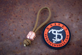 EDC copper bead