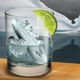 Eiswürfel Titanic