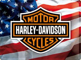 Harley American Classic