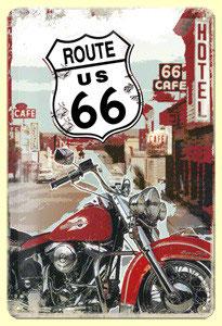 Route 66 Bike