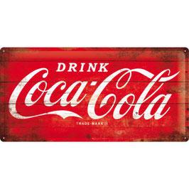 Coca Cola Red