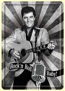 Rock'n Roll Baby!