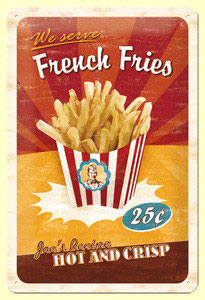 Frensh Fries