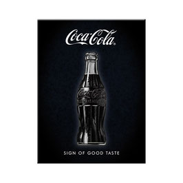 Coca Cola Black