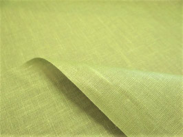 Tischdecke Leinen beschichtet lindgrün