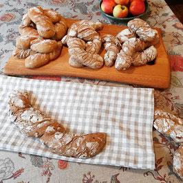 Brot Frischhalte- und Gefrierbeutel