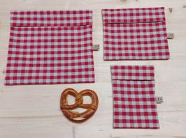 Snack Bag italienische Baumwolle groß