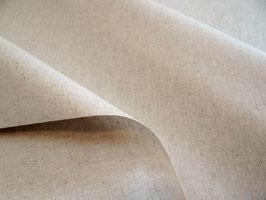 Tischdecke Baumwolle Leinenoptik natur
