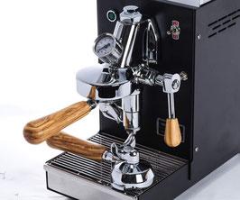 ELBA Mini Top - All Black / Nur Espresso