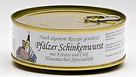 Pfälzer Schinkenwurst