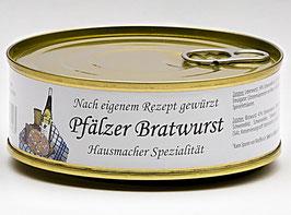 Pfälzer Bratwurst