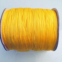 Macramé Sunflower Yellow