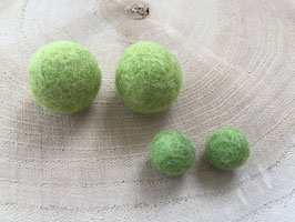 Bommel Hellgrün