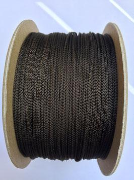 Micro Cord Acid Dark Brown