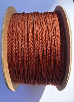 Micro Cord Rust