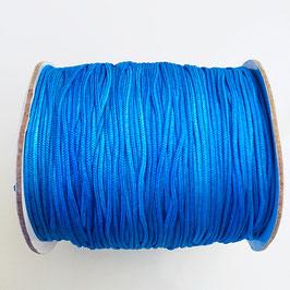 Macramé Baby Blue