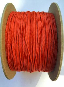 Micro Cord Solar Orange