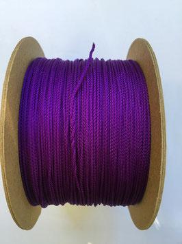 Micro Cord Acid Purple