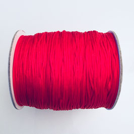 Macramé Scarlett Red