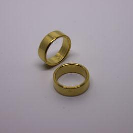 Ring schmal (Gold)