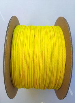 Micro Cord Canary Yellow
