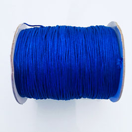 Macramé True Blue