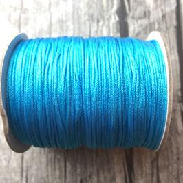 Macramé  Aqua Blue NEU!