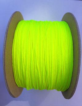 Micro Cord Neon Yellow