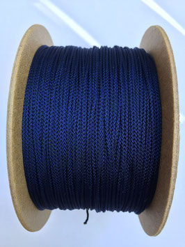 Micro Cord Midnight Blue