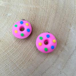Anhänger Donut