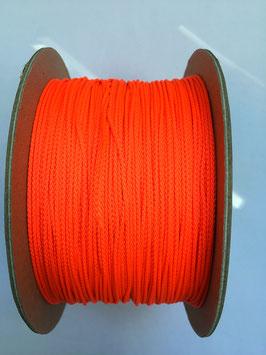 Micro Cord Neon Orange