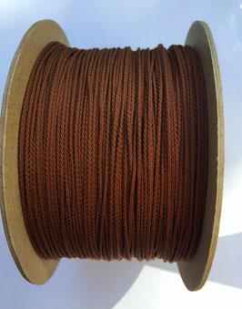 Micro Cord Chocolate Brown