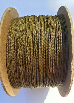 Micro Cord Coyote Brown