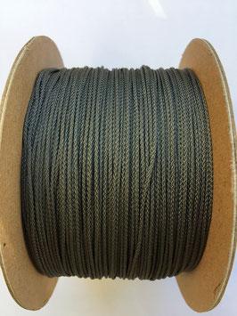 Micro Cord Charcoal Grey